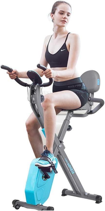 Máquinas de Step Bicicleta de Ejercicio Bicicleta de Spinning casa ...