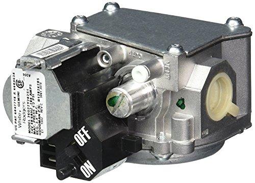 Gas Assembly Valve (Goodman B1282628S Gas Valve Assembly)