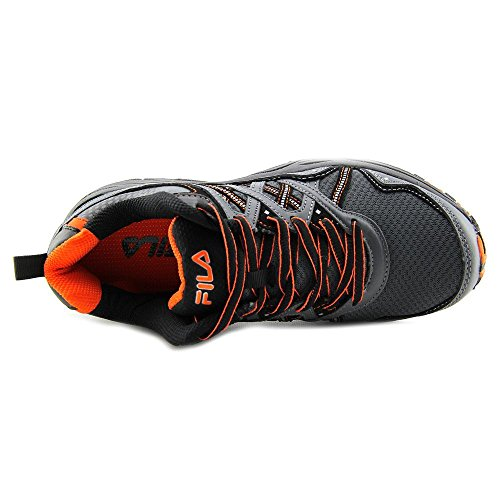 ff721b151f57 Fila Headway 7 Men Round Toe Synthetic Gray Trail Running low-cost ...