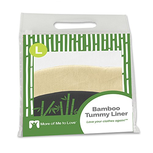 Tummy Liners - Bamboo Tummy Liner (3-Pack) (Large, Neapolitan)
