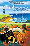 The Spook in the Stacks: A Lighthouse Library Mystery by  Eva Gates in stock, buy online here