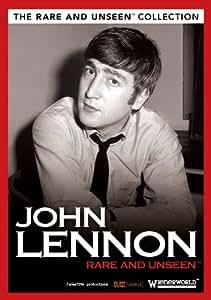 Lennon, John - Rare and Unseen