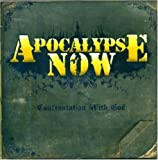 Confrontation With God by APOCALYPSE NOW
