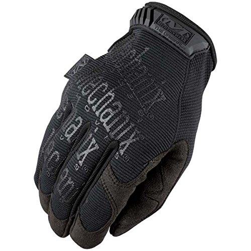Mechanix Wear The Original Covert Work / Duty Gloves - Small