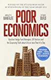 img - for Poor Economics: Barefoot Hedge-fund Managers, DIY Doctors and the Surprising Truth about Life on less than $1 a Day by Abhijit Banerjee (2012-03-29) book / textbook / text book