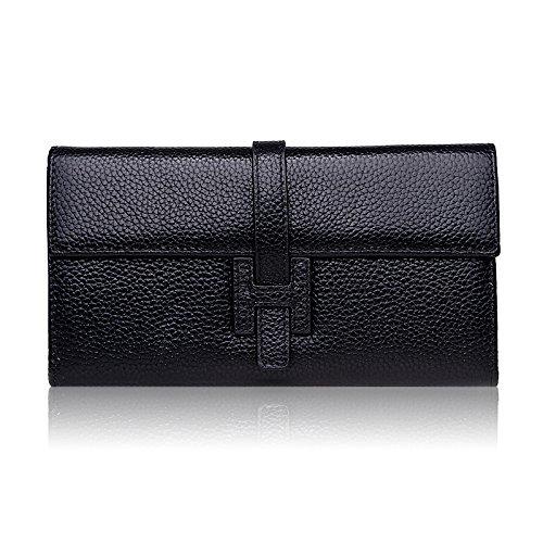 grebago-womens-genuine-leather-wallets-long-clutch-purses-handbags-gift-box