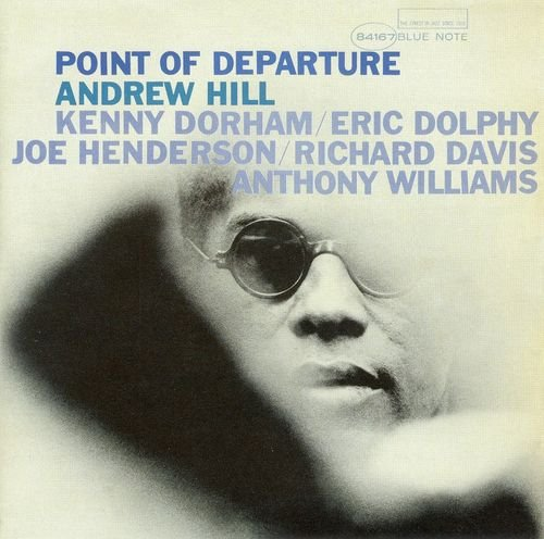 Tenor Henderson Joe Saxophone - Hill, Andrew - Point Of Departure (LP)
