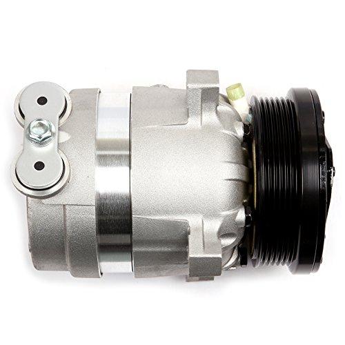 ssor and CLutch CO 10539C Fits 2004-2008 Suzuki Forenza 2.0L (2004 A/c Compressor)