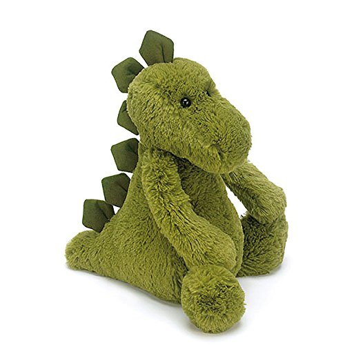 Jellycat Bashful Dino - Small