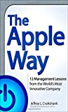 The Apple Way, Jeffrey L. Cruikshank, 0072262338