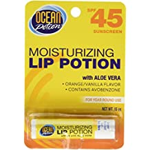 Ocean Potion Lip Moist Potion with Aloe 5 ml