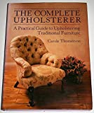 The Complete Upholsterer