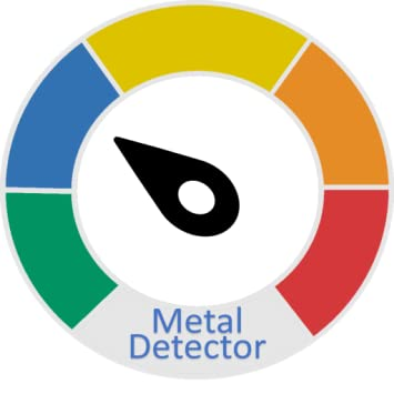 Amazon.com: Metal Detector - Magnetometer: Appstore for Android