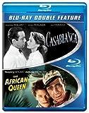 Casablanca (1942) / The African Queen (1951) [Blu-ray] by Warner Bros.