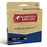 Scientific Anglers WF-6-S Type lll Frequency Sink Tip Line, 85-Feet