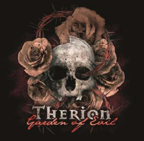 Therion - Garden Of Evil [Blu-ray]