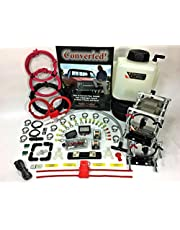 Dual HydroCell Plus kit + with Volo
