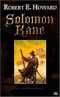 Solomon Kane : L'intégrale par Howard