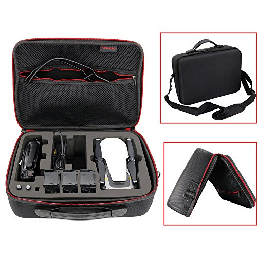 for DJI Mavic Air Quadcopter Waterproof Carry Storage Case Bag,Outsta Waterproof | Durable | Compact | Portable Travel Shoulder Bag Carry Bag (Nylon)