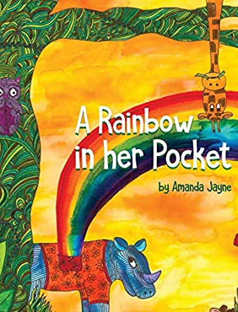 A Rainbow in Her Pocket