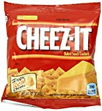 Kelloggs Cheez-It Baked Snack Crackers