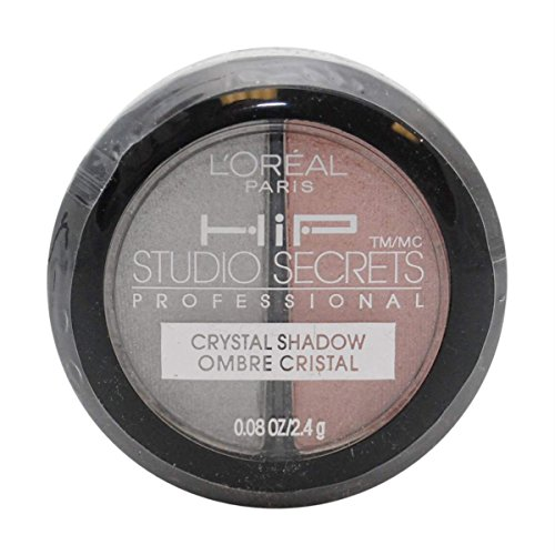Loreal Secrets Professional Crystal Romantic