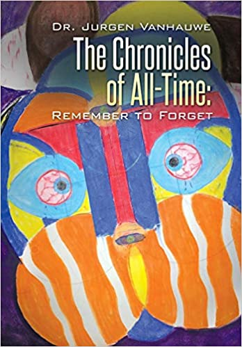 Chronicles of All Time Book Cover