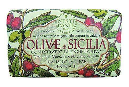 italian olive oil soap - 9