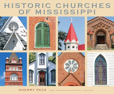 Download Historic Churches of Mississippi PDF