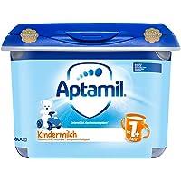 (跨境自营)(包税) Aptamil 爱他美 幼儿配方奶粉1+段安心罐一周岁及以上 800g