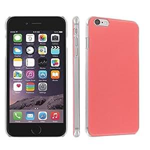 Skinguardz Iphone 6 (4.7) (Summer Orange) Ultra Slim Light Weight Plastic Cover Case