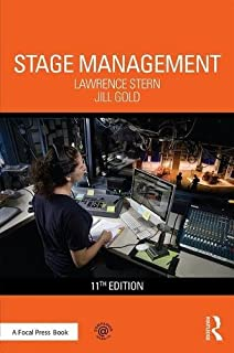 Stage management basics a primer for performing arts stage stage management fandeluxe Gallery