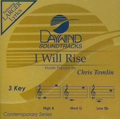 I Will Rise [Accompaniment/Performance (Performance Rise)