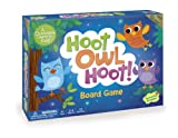 Peaceable Kingdom / Hoot Owl Hoot! Award Winning Cooperative Board Game