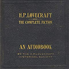 For the first time ever, the H.P. Lovecraft Historical Society has produced an audio recording of all of Lovecraft's stories. These are not dramatizations like our Dark Adventure Radio Theatre - rather, this is an audiobook of the orig...