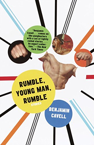 Rumble, Young Man, Rumble