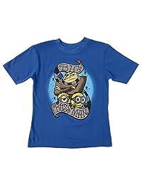 Disney Pixar Young Kids Assorted T-Shirts