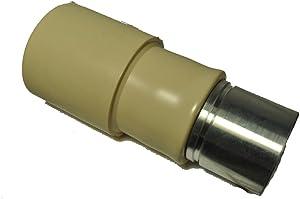 Central Vacuum Cleaner Hose End Wall Adaptor BI-4525