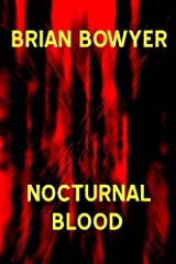 NOCTURNAL BLOOD Kindle Edition