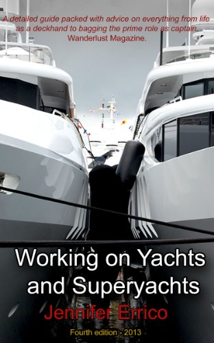 Amazon working on yachts and superyachts ebook jennifer errico working on yachts and superyachts by errico jennifer fandeluxe Images