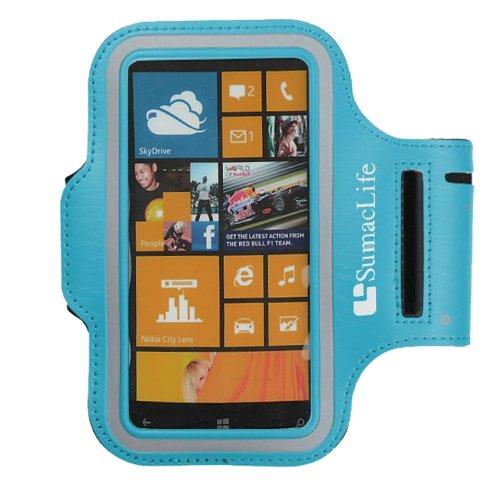 SumacLife Workout Armband Smartphones Windows