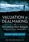Valuation and Dealmaking of Technology-Based Intellectual Property: Principles, Methods and Tools