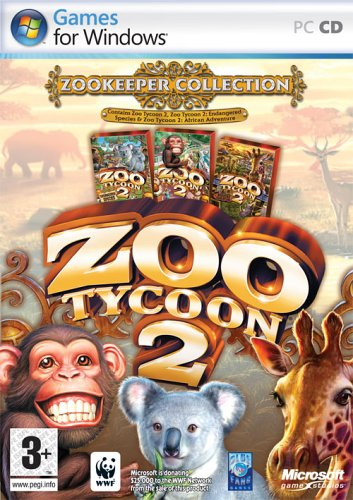 download free zoo tycoon 2 ultimate collection