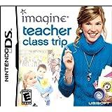 Imagine Teacher: Class Trip DS