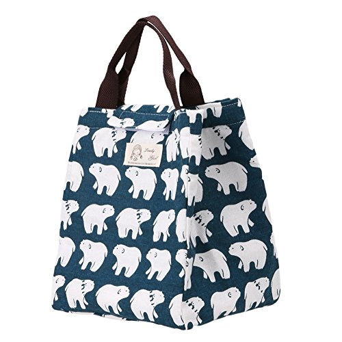 polar bear bag - 7