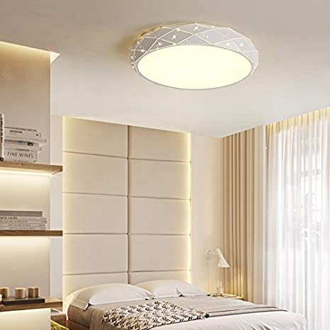 BRFVCS ceiling light Las habitaciones LED lámpara de techo ...