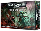 Games Workshop Warhammer 40,000: Tooth and Claw