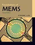 img - for Foundations of MEMS (2nd Edition) book / textbook / text book