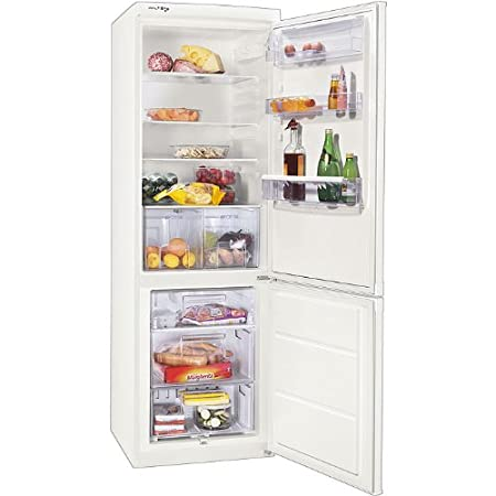 Zanussi ZRB 936 PW Independiente 337L A+ Blanco nevera y ...
