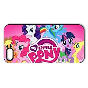 PhoneXover My Little Pony Hard Case Cover Skin for Iphone 5 5S